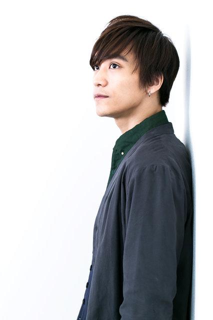 『ミュージカル バイオハザード ~ヴォイス・オブ・ガイア~』平間壮一インタビュー_6