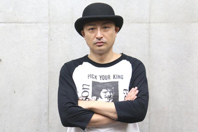 『遠野物語・奇ッ怪 其ノ参』山内圭哉インタビュー
