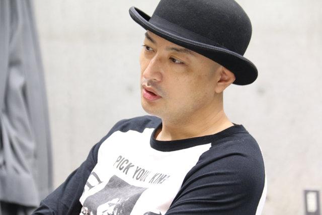 『遠野物語・奇ッ怪 其ノ参』山内圭哉インタビュー_5