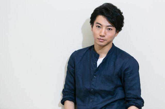 ミュージカル『スカーレット・ピンパーネル』矢崎広にインタビュー!「すべてを出し尽くしながらやっている感じです」