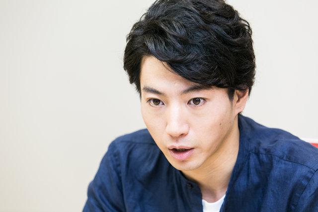 ミュージカル『スカーレット・ピンパーネル』矢崎広インタビュー_7