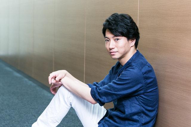 ミュージカル『スカーレット・ピンパーネル』矢崎広インタビュー_8