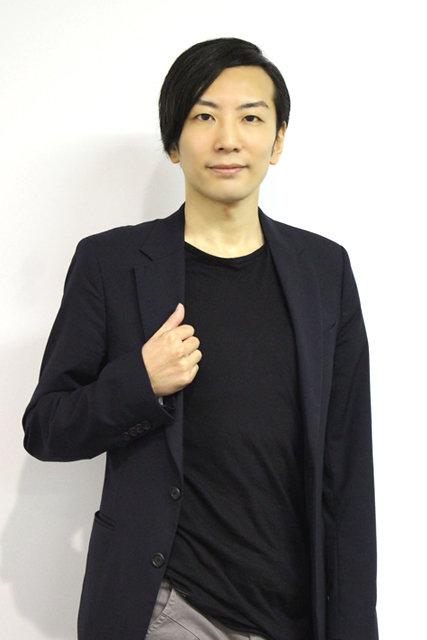 DAZZLE結成20周年記念公演『鱗人輪舞(リンド・ロンド)』長谷川達也インタビュー