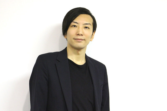 DAZZLE結成20周年記念公演『鱗人輪舞(リンド・ロンド)』長谷川達也インタビュー_2