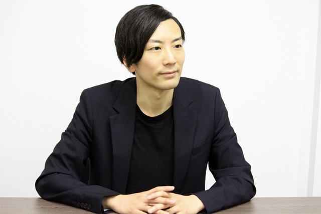 DAZZLE結成20周年記念公演『鱗人輪舞(リンド・ロンド)』長谷川達也インタビュー_3