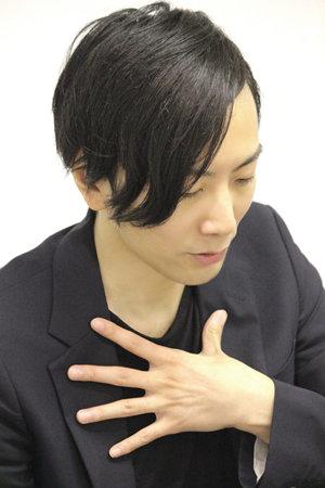 DAZZLE結成20周年記念公演『鱗人輪舞(リンド・ロンド)』長谷川達也インタビュー_5