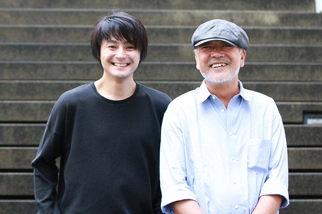 『フリック』マキノノゾミ×木村了インタビュー