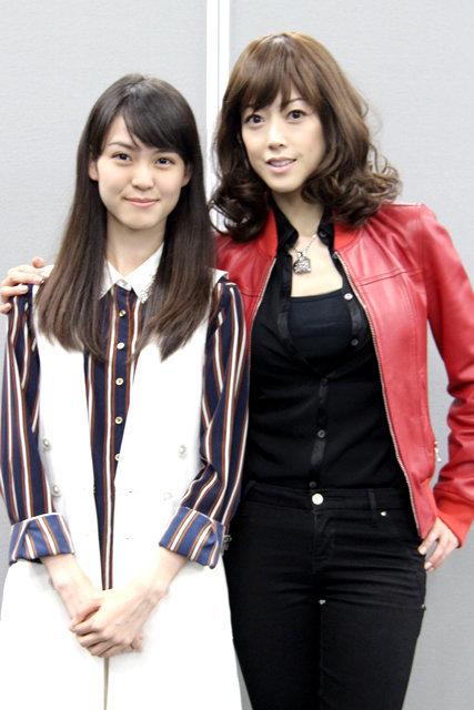 ミュージカル「美少女戦士セーラームーン」-Amour Eternal- 野本ほたる×大和悠河インタビュー!