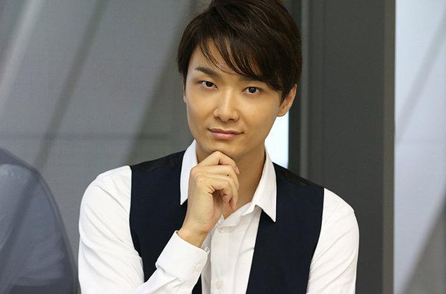 『トニー賞 コンサート in TOKYO』井上芳雄インタビュー_2