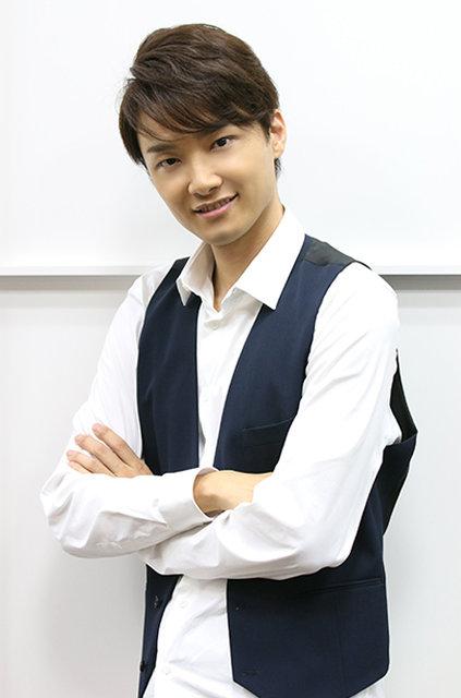 『トニー賞 コンサート in TOKYO』井上芳雄インタビュー_3
