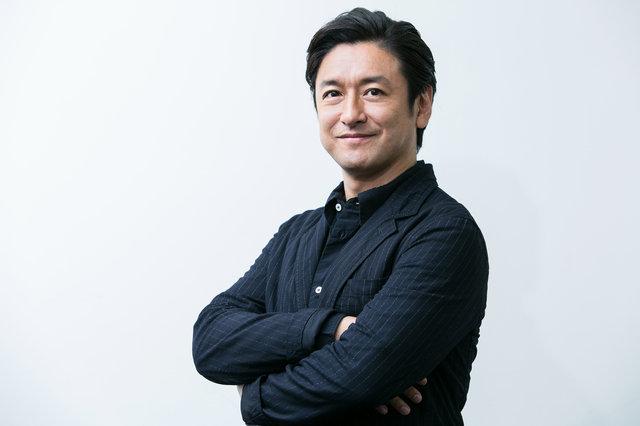 ミュージカル『スカーレット・ピンパーネル』石丸幹二インタビュー