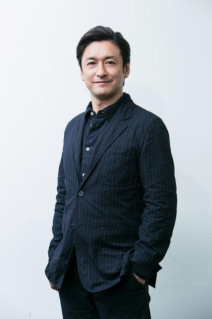 ミュージカル『スカーレット・ピンパーネル』石丸幹二インタビュー_5