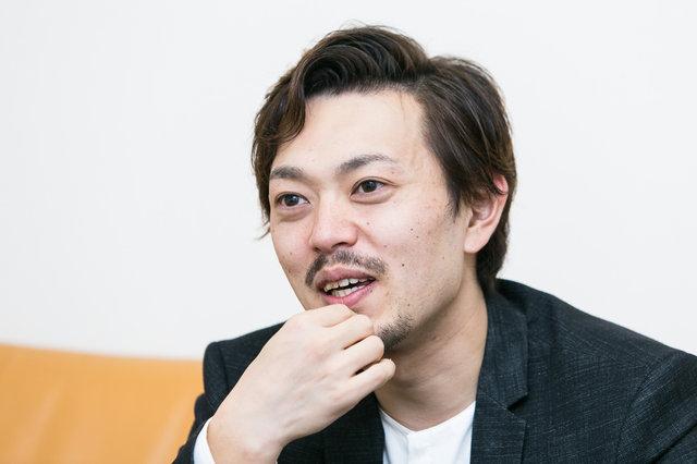 劇団四季ミュージカル『壁抜け男』飯田洋輔インタビュー_2