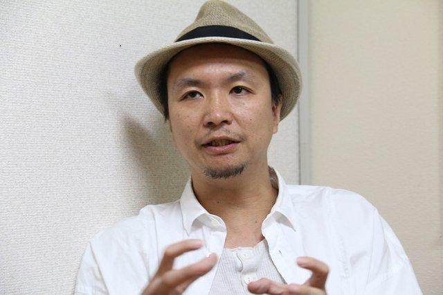 阿佐ヶ谷スパイダース『はたらくおとこ』長塚圭史×池田成志インタビュー_3