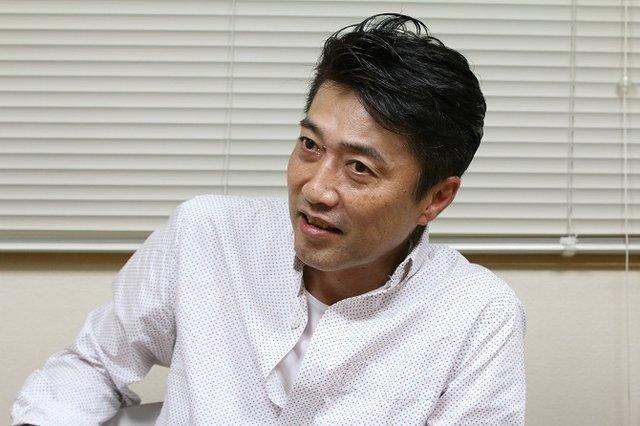 阿佐ヶ谷スパイダース『はたらくおとこ』長塚圭史×池田成志インタビュー_2