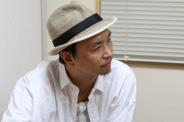 阿佐ヶ谷スパイダース『はたらくおとこ』長塚圭史×池田成志インタビュー_6