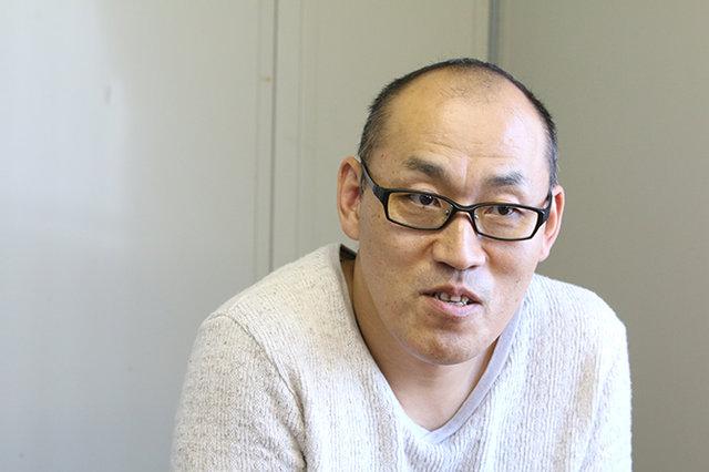 こまつ座『木の上の軍隊』山西惇×松下洸平インタビュー_6