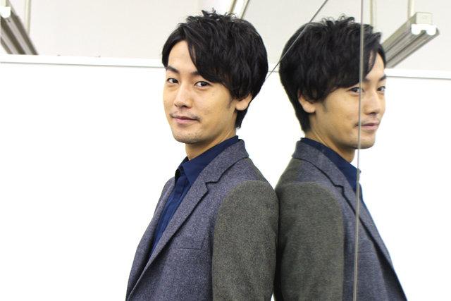 シネマ歌舞伎『スーパー歌舞伎II ワンピース』福士誠治インタビュー