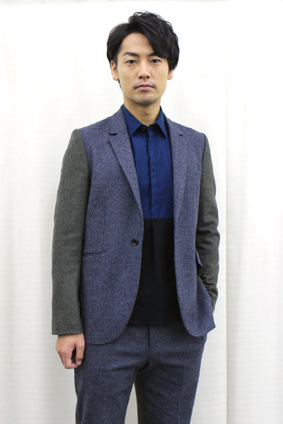 シネマ歌舞伎『スーパー歌舞伎II ワンピース』福士誠治インタビュー_5