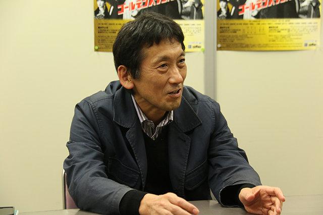 キャラメルボックス『ゴールデンスランバー』成井豊×一色洋平インタビュー_2