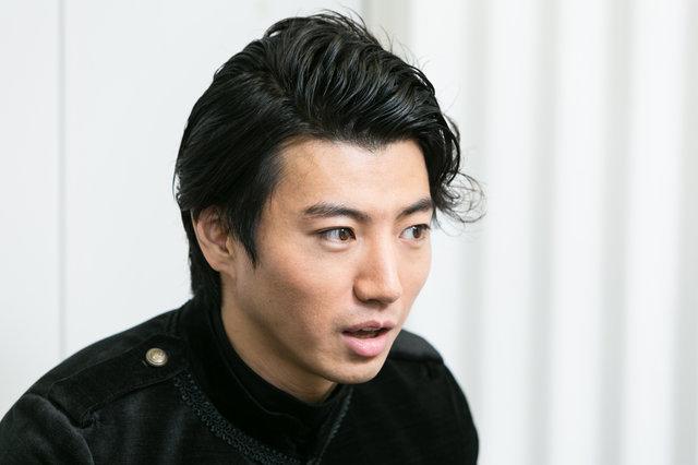 ミュージカル『ロミオ&ジュリエット』矢崎広インタビュー_4