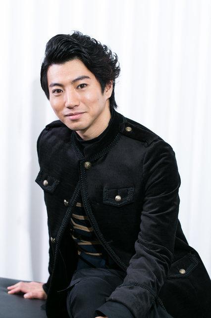 ミュージカル『ロミオ&ジュリエット』矢崎広インタビュー_5