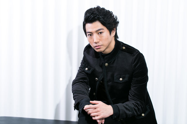 ミュージカル『ロミオ&ジュリエット』矢崎広インタビュー_7