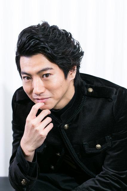 ミュージカル『ロミオ&ジュリエット』矢崎広インタビュー_8