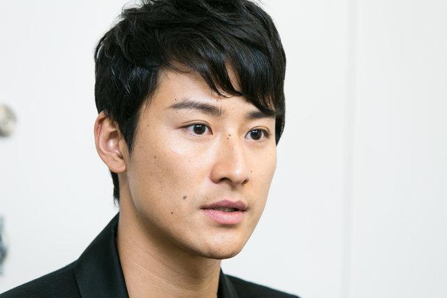 『ロミオ&ジュリエット』馬場徹インタビュー_3