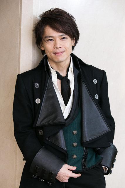 ミュージカル『フランケンシュタイン』中川晃教インタビュー_6