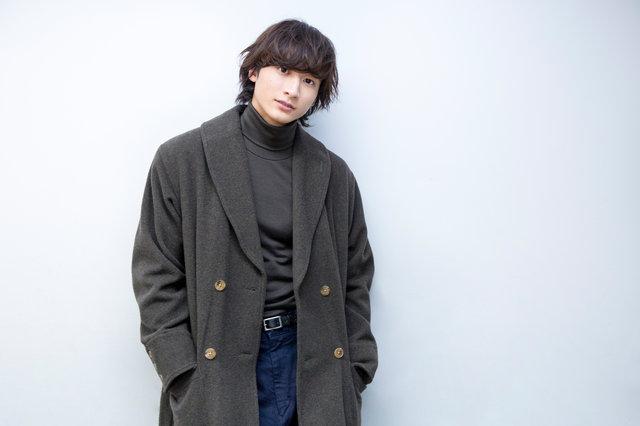 ミュージカル『わたしは真悟』小関裕太インタビュー