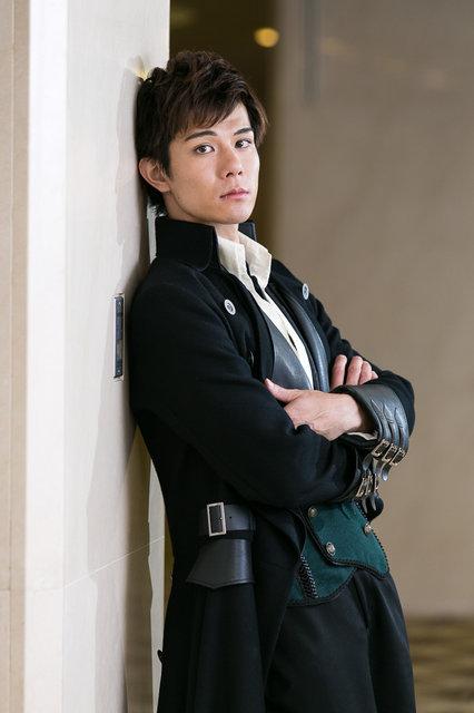 ミュージカル『フランケンシュタイン』柿澤勇人インタビュー_7