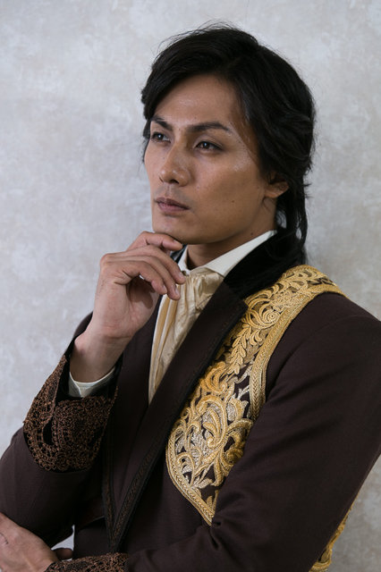 ミュージカル『フランケンシュタイン』加藤和樹インタビュー_8