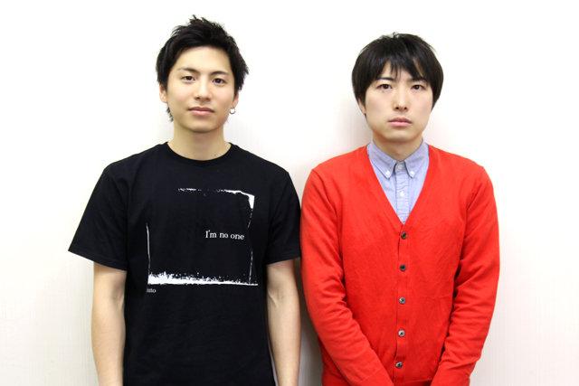 『柔道少年』インタビュー