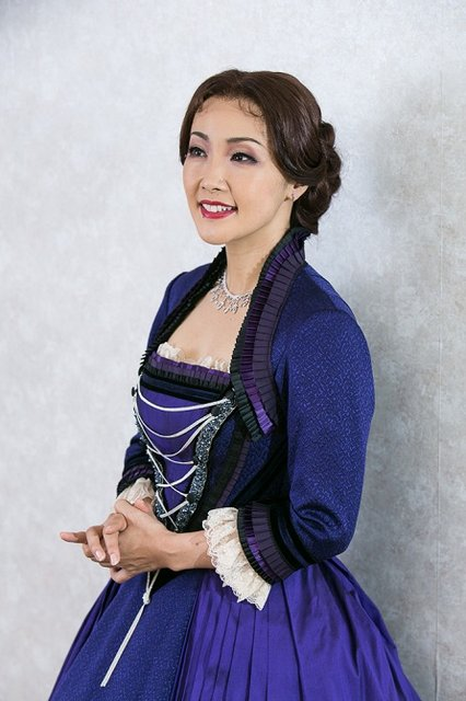 ミュージカル『フランケンシュタイン』濱田めぐみインタビュー_4