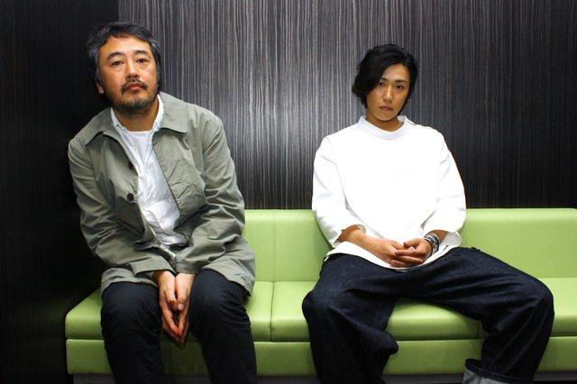 舞台『世界』赤堀雅秋×早乙女太一インタビュー!「今まで見たことのない一面が見られると思います」