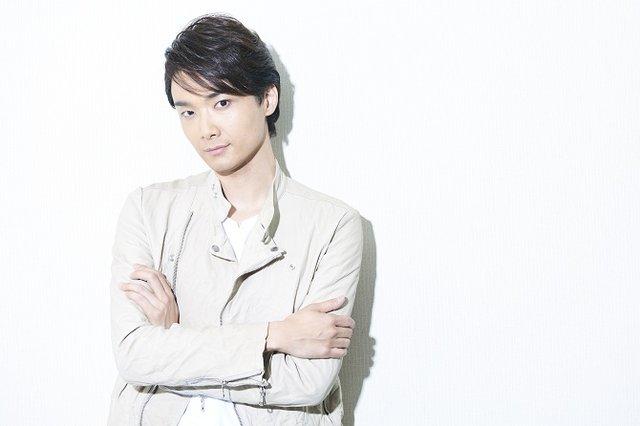 『陥没』井上芳雄インタビュー