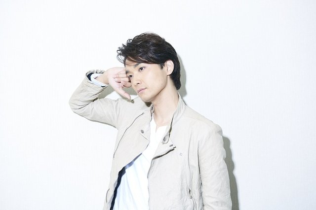 『陥没』井上芳雄インタビュー_4