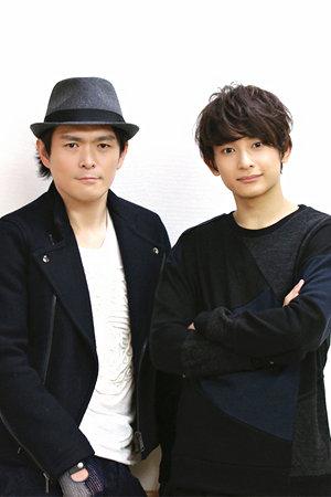 少年社中『アマテラス』インタビュー第2弾!井俣太良×橋本祥平_2