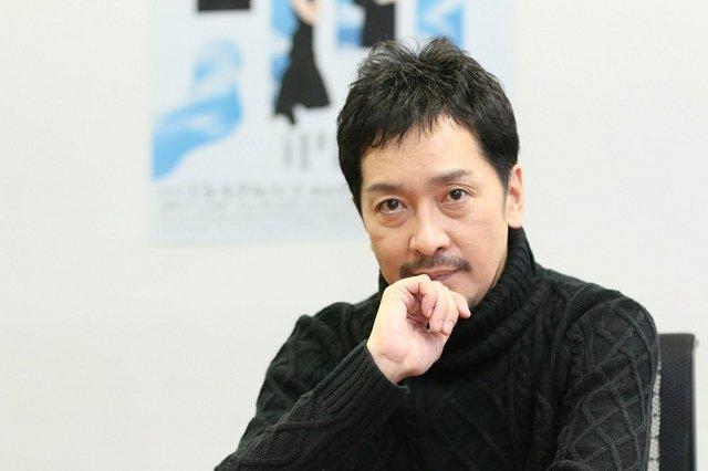 三谷幸喜の新作『不信』に挑む栗原英雄にインタビュー!「最初のメールは付き合い始めのカップルのようでした(笑)」