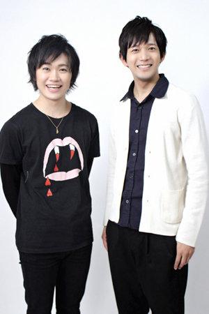 『猿狸合戦』辻本祐樹×鳥越裕貴インタビュー_2