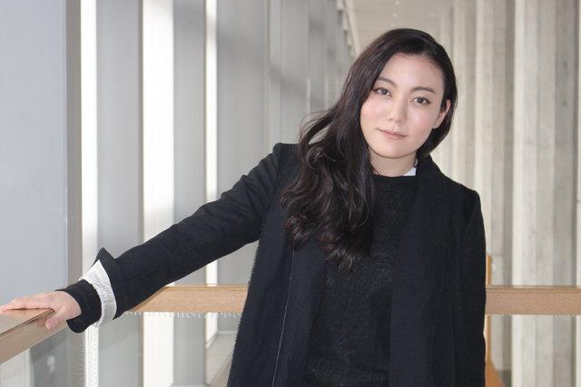 『マリアの首』鈴木杏インタビュー!「人前に立つのは怖いけど、小川さんが信じろと言ってくれた」