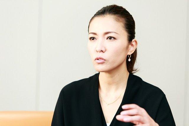『白蟻の巣』安蘭けいインタビュー_2