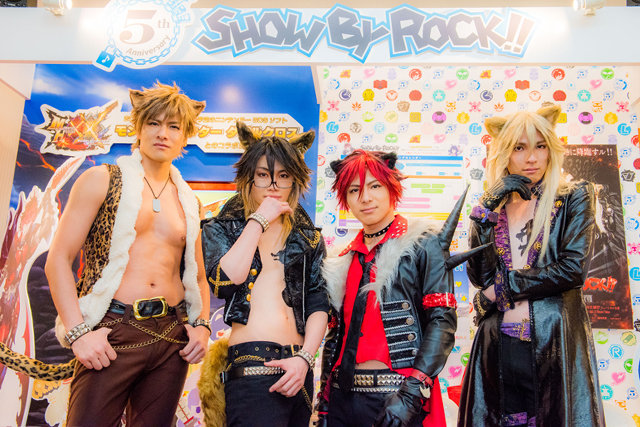 Live Musical「SHOW BY ROCK!! 」インタビュー_3
