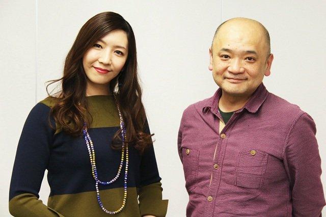 舞台『エジソン最後の発明』青木豪×瀬奈じゅん