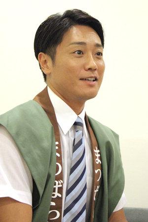 『わらいのまち』宅間孝行×永井大×柄本時生インタビュー_7
