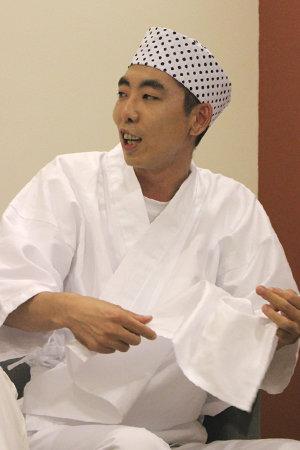 『わらいのまち』宅間孝行×永井大×柄本時生インタビュー_8