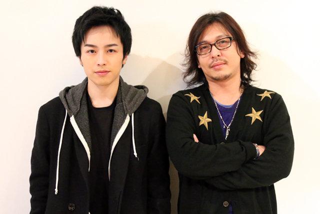 舞台『ジョーカー・ゲーム』西田大輔&鈴木勝吾インタビュー