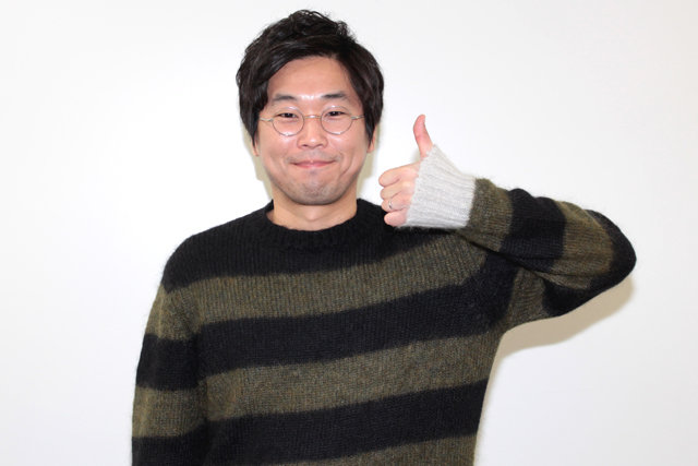 ~崩壊シリーズ~『リメンバーミー』山崎樹範インタビュー!「こんな中身のない演劇があってもいいじゃないか」