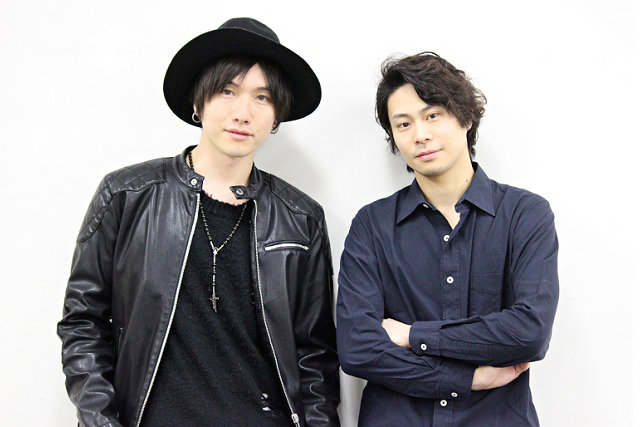 『TRICKSTER~the STAGE~』細貝圭&鯨井康介インタビュー